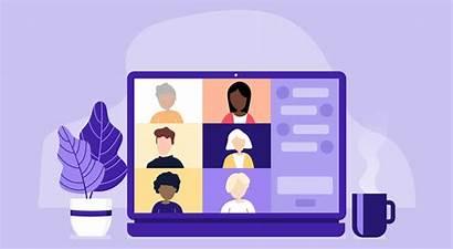 Meeting Virtual Meetings Interview Effective Conducting Boger