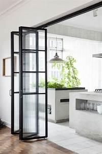 Wandverkleidung Küche Glas : 1001 ideen zum thema offene k che trennen ~ Markanthonyermac.com Haus und Dekorationen