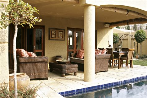 Outdoor Patio Design Ideas by Contemporary Mediterranean Patio Outdoor Patio Design