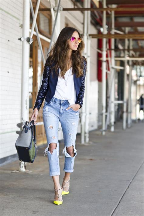 55 Perfect Spring Outfit Ideas to Copy Now | StyleCaster