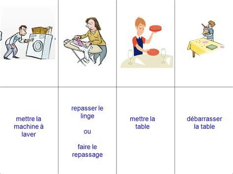 Débarrasser La Table Clipart 10