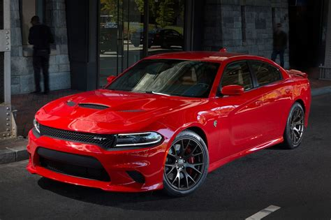 dodge charger daytona  specifications redesign