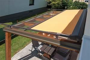 Sonnensegel Für Terrassenüberdachung Pergola : einfamilienhaus valetta sonnenschutztechnik ~ Sanjose-hotels-ca.com Haus und Dekorationen