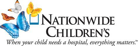 nationwide childrens hospital debuts  logo designs wbns tv columbus ohio columbus