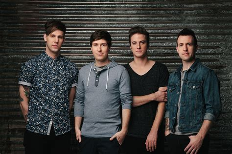 Pretty sure the chorus involves a drawn out too far after dance with the devil, but you know. Hawk Nelson - HM Magazine