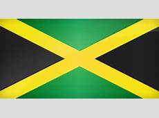 Flag Jamaica Download the National Jamaican flag