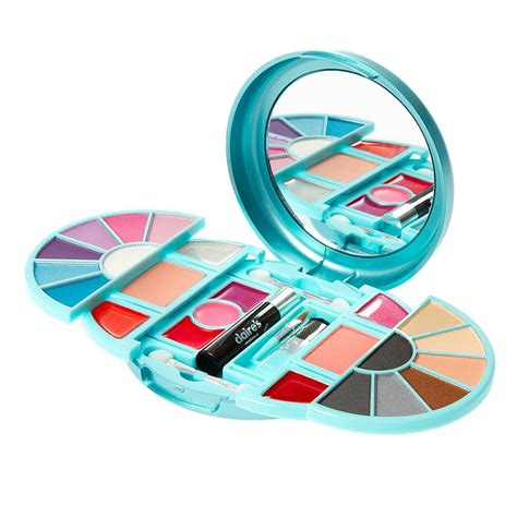 claires  pulled  makeup products  concern