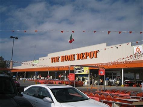 homedepot mx retail and neighborhoods in monterrey the cook bynum fund
