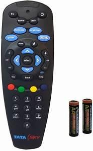 Tata Sky Tata Sky Universal Original Universal Remote