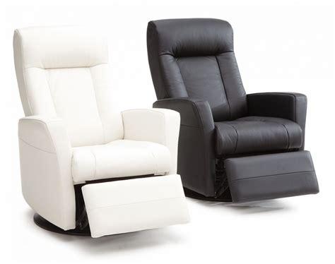 Swivel Rocker Recliner Chairs by Modern Swivel Recliner Options Homesfeed