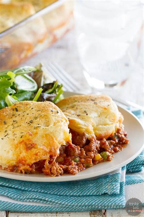 50 easy recipes for ground beef dinners recipes for