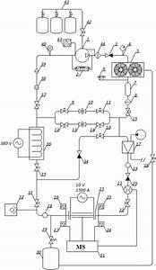 Schematic Diagram Of Test Bench  1