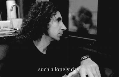 Down System Sad Serj Tankian Lonely Gifs