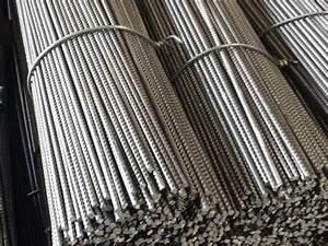 Deformed Steel Bars  U2013 Special Steels Factory Llc