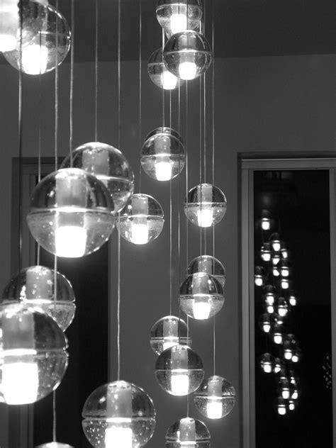 bocci pluie de luminaires intemporels venu du canada