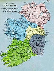 Origin Of The Clan Mac Giolla Phadraig