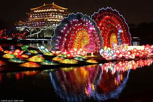 Everything you need to know about China's Lantern Festival