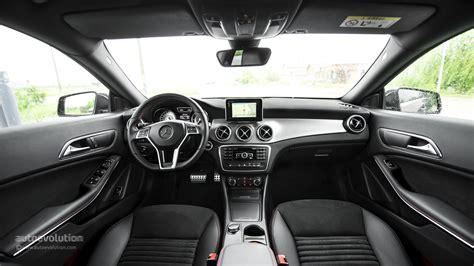 first mercedes 2014 mercedes benz cla 200 cdi first drive autoevolution