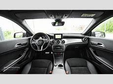 2014 MercedesBenz CLA 200 CDI First Drive autoevolution