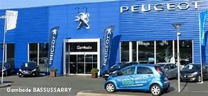 Peugeot Bassussarry Occasion : garage peugeot concessionnaire automobile concession auto peugeot ~ Gottalentnigeria.com Avis de Voitures