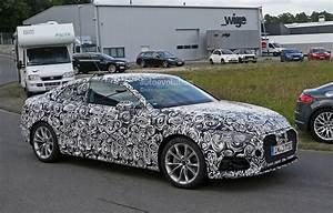 Audi A5 Coupé : first spy photos of 2017 audi a5 coupe show wider sexier design autoevolution ~ Medecine-chirurgie-esthetiques.com Avis de Voitures