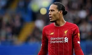 Flipboard: Liverpool news: Virgil van Dijk admits he doesn ...