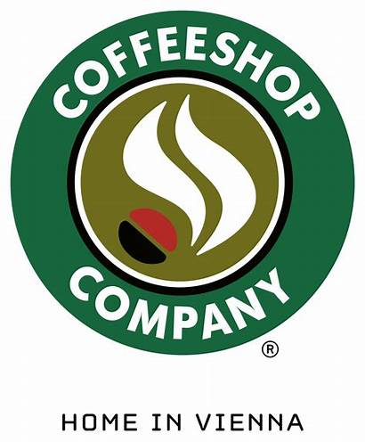 Company Coffeeshop Logos Svg Datei Horeca Topic