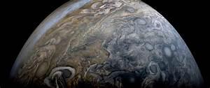 Space Images   Jovian Cloudscape