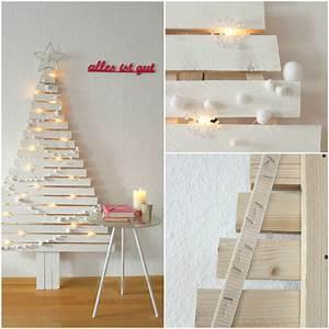 Weihnachtsbaum Aus Holzlatten : girls tooled up easypeasy weihnachts diy emma bee ~ Markanthonyermac.com Haus und Dekorationen