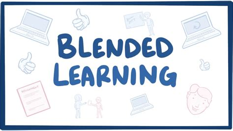 blended learning flipped classroom youtube