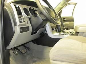 Brake Controller For Toyota Tundra  2007
