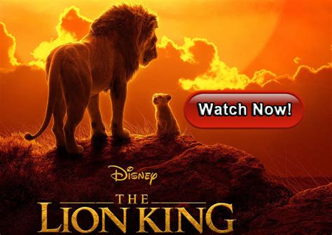 Image Result For The Lion King Online Free