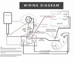9000 Lb Eagle Lift Wiring Diagram