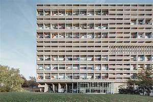 Le Corbusier Berlin : unesco adds 17 le corbusier projects to world heritage ~ Heinz-duthel.com Haus und Dekorationen