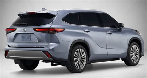 2020 Toyota Highlander by 2020 Toyota Highlander Preview Consumer Reports