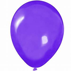 PACK OF 25, 50, 100 : 12 INCHES LATEX PEARLISED BALLOONS