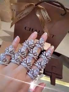 where to buy an engagement ring aliexpress buy angelababy wedding ring josephine big gem finger ring the wedding