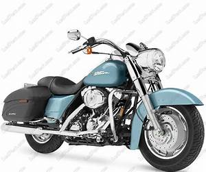 Harley Davidson Motor Sizes