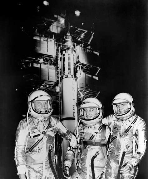 Legendary Astronaut John Glenn's Inspiring Life In Photos