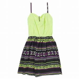 Site De Vetement Pour Ado : robe imprim e bretelles style ado pinterest ~ Preciouscoupons.com Idées de Décoration