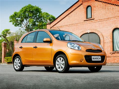 Nissan March Photo by Nissan March Photos Photogallery With 20 Pics Carsbase