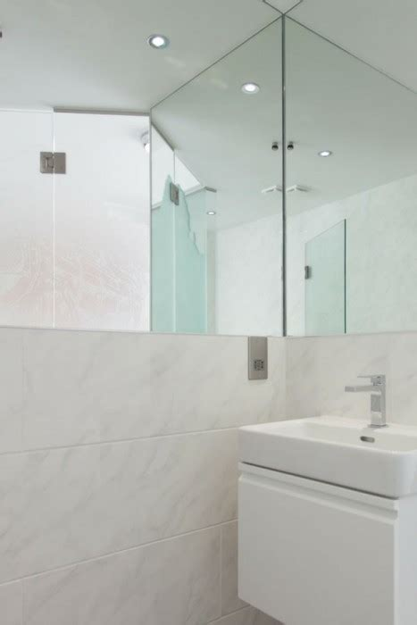 Bathroom Mirrors Cut To Size by Go Glass Mirrors Cut To Any Size Or Shape Cambridge Based