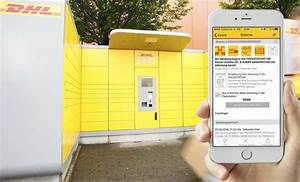 Dhl Packstation App : dhl packstation neue dhl paket app jetzt mit mtan ~ A.2002-acura-tl-radio.info Haus und Dekorationen