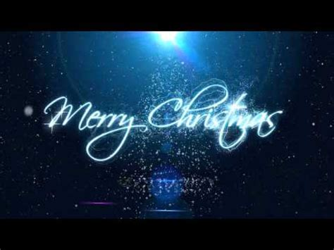 After Effects Templates Free Shared by Magic Christmas New Year After Effects Project File