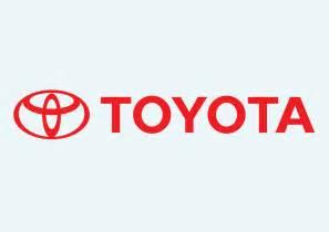 Toyota Logo Vector Clip Art