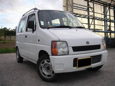 suzuki wagon  cts  sale japanese  cars