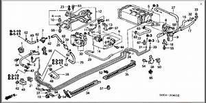 Code P1457 Leak In Evap System - Acurazine