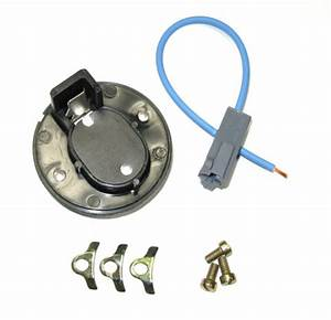 Rochester Carburetor - Electric Choke - 2gc