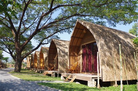 Best Price On Bamboo Bungalows In Kampot + Reviews
