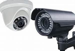 Camera De Surveillance Maison : les cam ras de surveillance diff rents mod les sont ~ Dode.kayakingforconservation.com Idées de Décoration